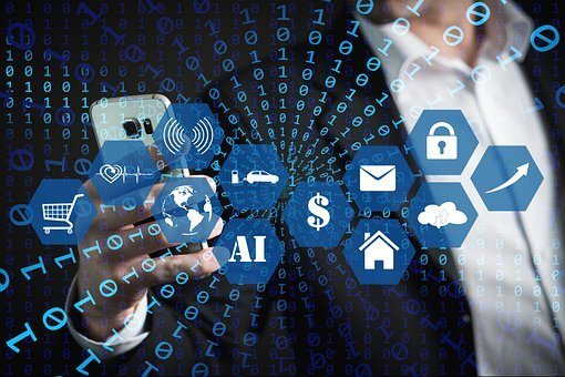 ITD เทคโนโลยีสารสนเทศและนวัตกรรมดิจิทัล